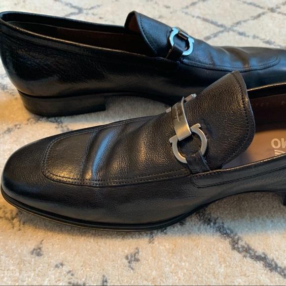 Salvatore Ferragamo Shoes | Sale Mens